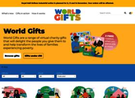 worldgifts.cafod.org.uk
