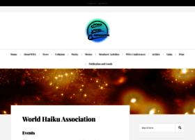 worldhaiku.net