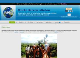 worldharvestmission.org