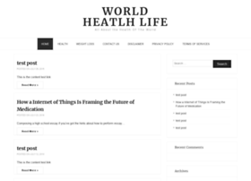 worldhealthlife.com