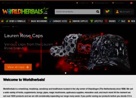 worldherbals.com
