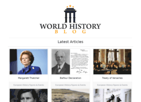 worldhistoryblog.com