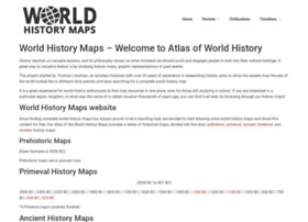 worldhistorymaps.info