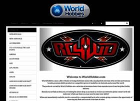 worldhobbies.com