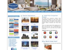 worldhotelhub.com