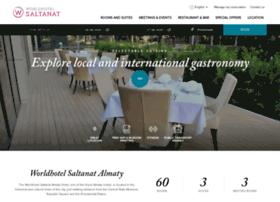 worldhotelsaltanat.com