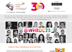worldhrdcongress.com