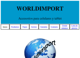 worldimport.com.ar