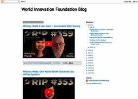 worldinnovationfoundation.blogspot.co.uk