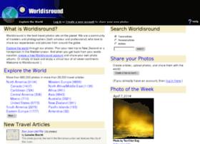 worldisround.com