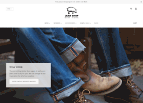 worldjeanshop.com