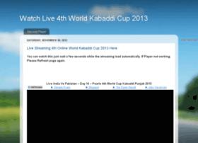 worldkabaddicup2013.blogspot.in