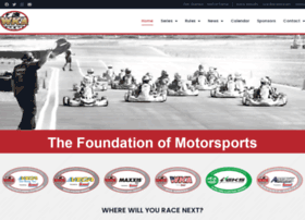 worldkarting.com