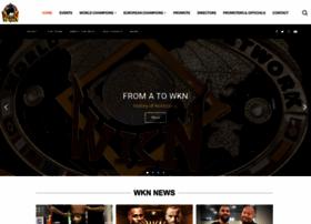 worldkickboxingnetwork.com