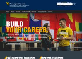 worldlang.wvu.edu