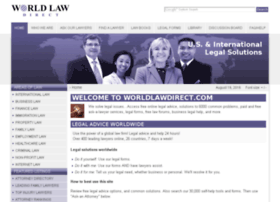 worldlawdirect.com