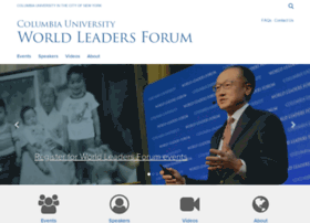 worldleaders.columbia.edu
