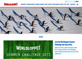 worldloppet.com