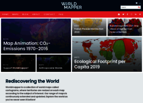 worldmapper.org
