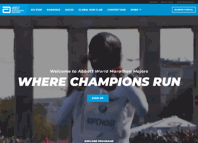 worldmarathonmajors.com