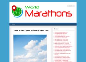 worldmarathons.info