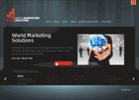 worldmarketingsolutions.net