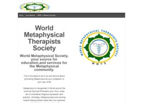 worldmetaphysical.org