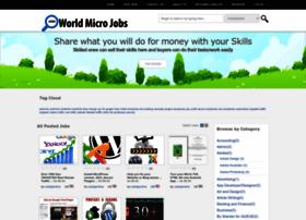 worldmicrojobs.com