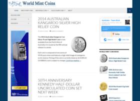 worldmintcoins.com