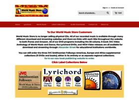 worldmusicstore.com