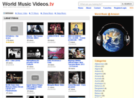 worldmusicvideos.tv