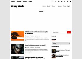 worldmustbecrazy.blogspot.com