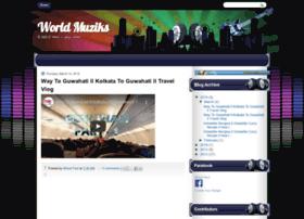 worldmuziks.blogspot.in