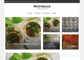 worldnatural.info