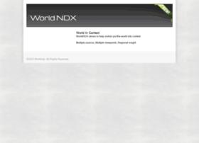 worldndx.com