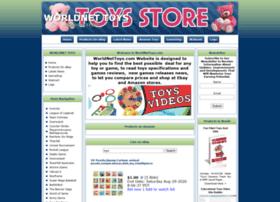 worldnettoys.com