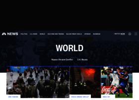 worldnews.nbcnews.com