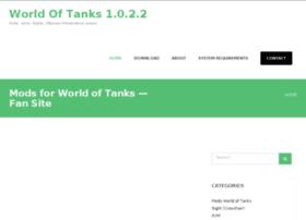 worldof-tanks.com