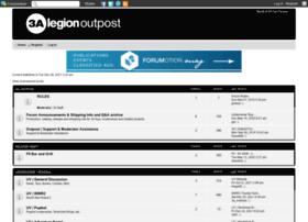 worldof3alegion.forumotion.com