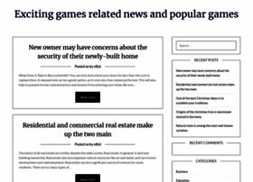 worldof3dgames.com