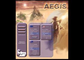 worldofaegis.com