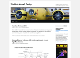 worldofaircraftdesign.wordpress.com