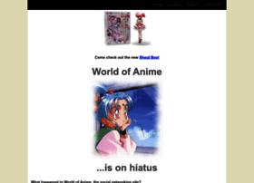 worldofanime.com