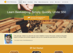 worldofbeekeeping.com