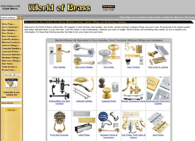 worldofbrass.co.uk