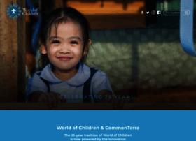 worldofchildren.org
