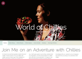 worldofchillies.com