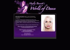 worldofdance.co.za