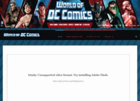 worldofdcph.com