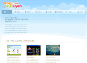 worldoffreegames.com
